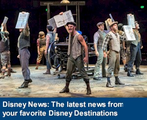 Disney News: Stories from Around the World! More reason to start planning your next Disney vacation