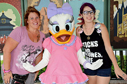 Nicole Lazarus - Travel Consultant Specializing in Disney Destinations