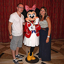 Nicole McCarthy - Travel Consultant Specializing in Disney Destinations