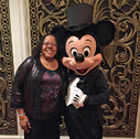 Pamela Woods - Travel Consultant Specializing in Disney Destinations