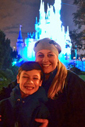 Paula Kennedy - Travel Consultant Specializing in Disney Destinations