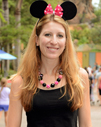 Rena Ciotti - Travel Consultant Specializing in Disney Destinations