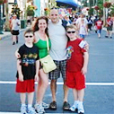 Renee Whitford - Travel Consultant Specializing in Disney Destinations