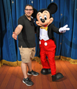 Ross Kratter - Travel Consultant Specializing in Disney Destinations