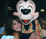 Roxanne Engle - Travel Consultant Specializing in Disney Destinations