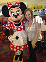 Sally Connell - Travel Consultant Specializing in Disney Destinations