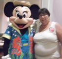 Sandra Fontaine - Travel Consultant Specializing in Disney Destinations