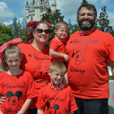 Sara Raelson - Travel Consultant Specializing in Disney Destinations