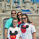 Shareen DiGasbarro - Travel Consultant Specializing in Disney Destinations