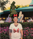 Shawna Blegen - Travel Consultant Specializing in Disney Destinations