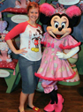 Shelby Smith - Travel Consultant Specializing in Disney Destinations