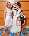 Sheila Snyder - Travel Consultant Specializing in Disney Destinations
