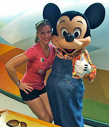 Sherry Gibson - Travel Consultant Specializing in Disney Destinations