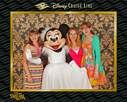 Stacey Moberly - Travel Consultant Specializing in Disney Destinations