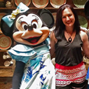 Stacey Schellenberg - Travel Consultant Specializing in Disney Destinations