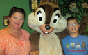 Susan Callender - Travel Consultant Specializing in Disney Destinations