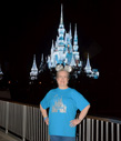 Susan Ragle - Travel Consultant Specializing in Disney Destinations