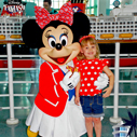 Tiffany Gaskin - Travel Consultant Specializing in Disney Destinations