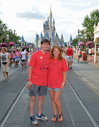 Tiffany Moore - Travel Consultant Specializing in Disney Destinations