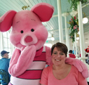 Tiffany Worthington - Travel Consultant Specializing in Disney Destinations