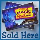 Buy your Walt Disney World Theme Park Tickets here!  Disney Magic Your Way Tickets Sold Here!