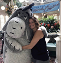 Toni O'Rouke  - Travel Consultant Specializing in Disney Destinations