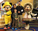 Tonya Schaan - Travel Consultant Specializing in Disney Destinations