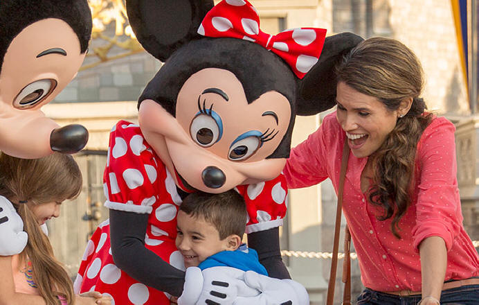 Save with this Magic Together Package Offer at Walt Disney World Resort