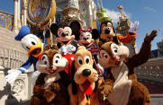 Traveling to Walt Disney World with group of 10 or more? Contact our Group Sales Department