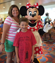 Wendy Fincher - Travel Consultant Specializing in Disney Destinations