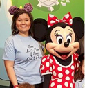 Whitney Starnes - Travel Consultant Specializing in Disney Destinations
