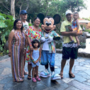 Yvette Peterson - Travel Consultant Specializing in Disney Destinations