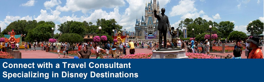Academy Travel is a Platinum Earmarked Travel Agency - Meet ourTravel Agents all are Graduates of the College of Disney Knowledge and about learning how to become an authorized Disney vacation planner, and becoming a Disney travel agent from home.  Become a Disney travel agent