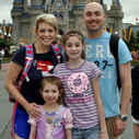 Aimee Clark - Travel Consultant Specializing in Disney Destinations