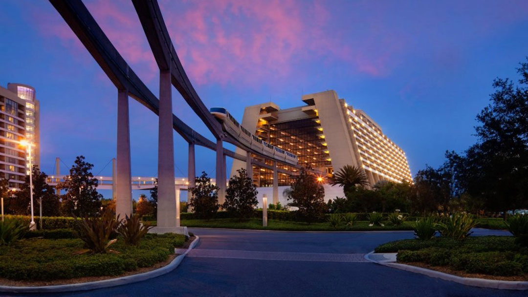 Save up to 35% on rooms at select Disney Resort hotels for stays most nights January 3 through April 17, 2021