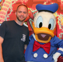 Keith Dixon - Travel Consultant Specializing in Disney Destinations