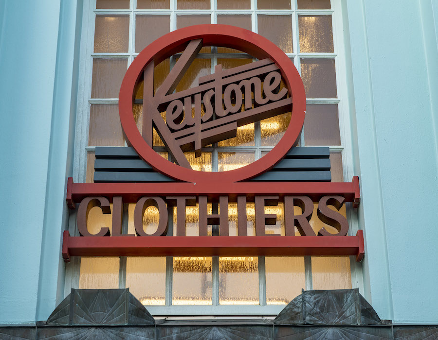 Keystones Clothiers and Legends of Hollywood Now Opened at Disney's Hollywood Studios
