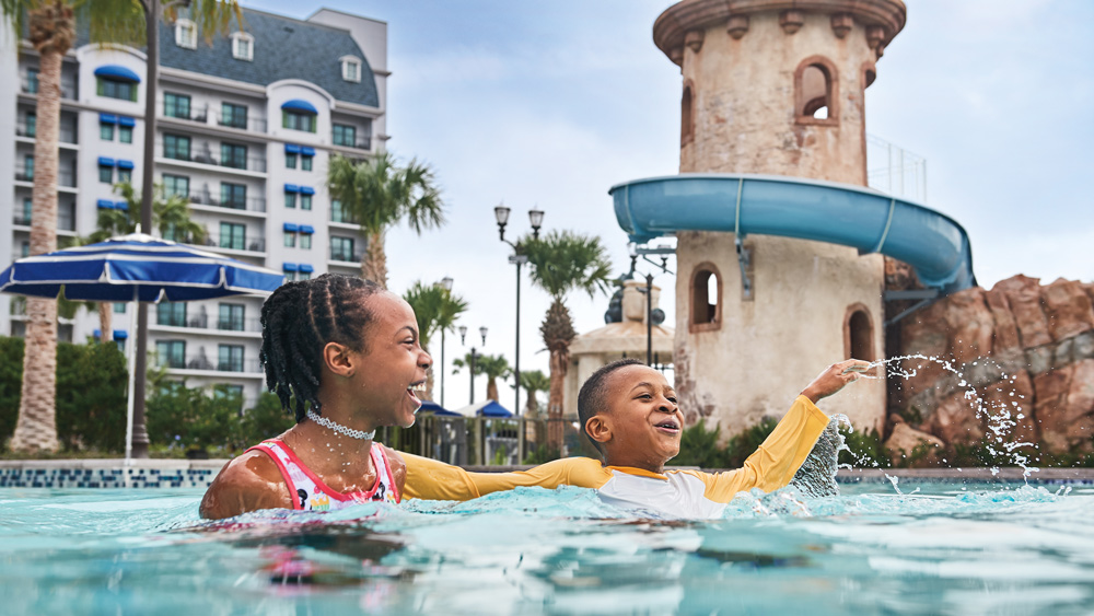 Florida Residents: Enjoy Great Rates on Rooms at Select Disney Resort Hotels — With Savings of Up to 35% in September